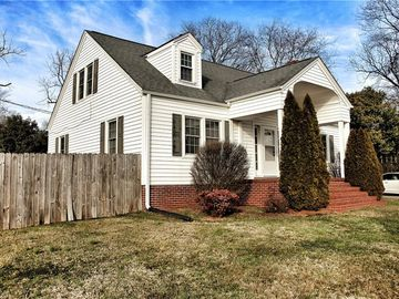 404 W Academy Street Madison, NC 27025 - Image 1