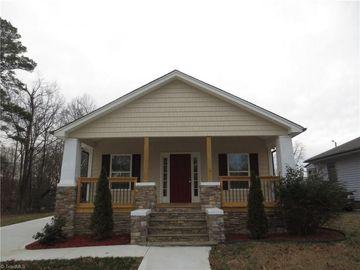 3902 Oak Grove Avenue Greensboro, NC 27405 - Image 1