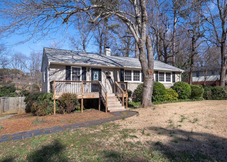 2600 Westmoreland Drive Greensboro, NC 27408