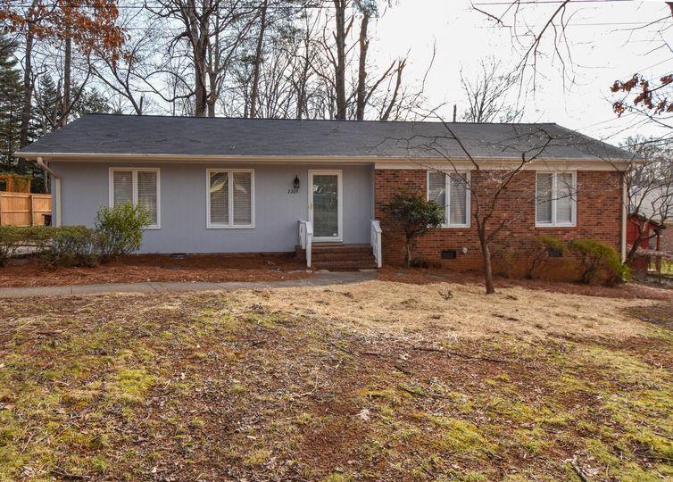 2209 Hathaway Drive Greensboro, NC 27408