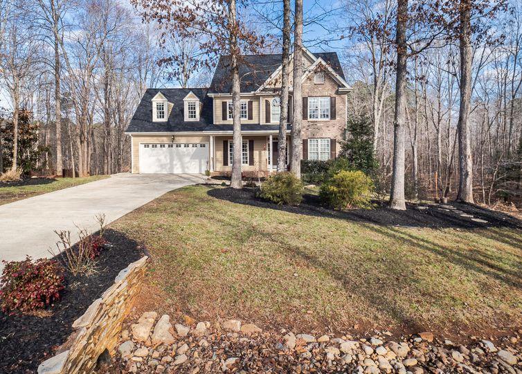 8612 Carlton Oaks Drive Wake Forest, NC 27587