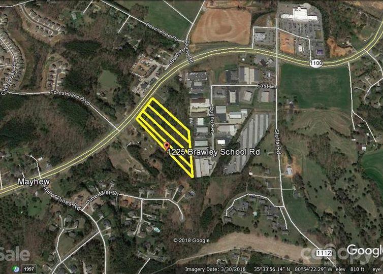 1225 Brawley School Road Mooresville, NC 28117