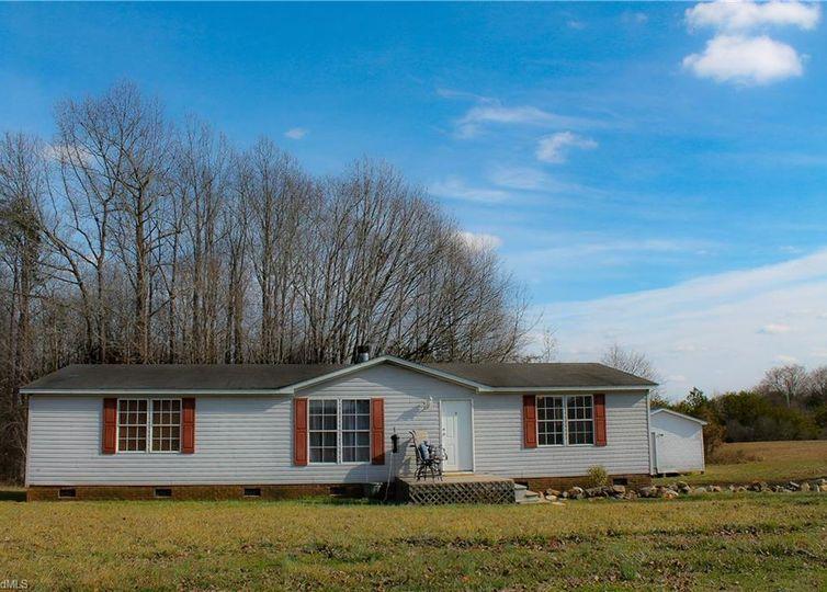 3117 Corbett Ridge Road Mebane, NC 27302