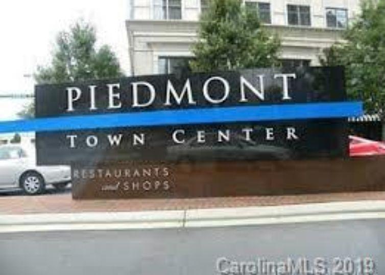 4620 Piedmont Row Drive #303 Charlotte, NC 28210