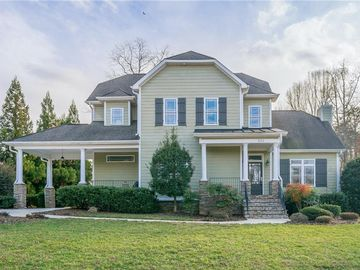 301 Fox Tail Court Greensboro, NC 27455 - Image 1