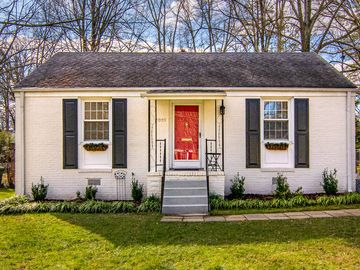 2009 Liberty Drive Greensboro, NC 27408 - Image 1