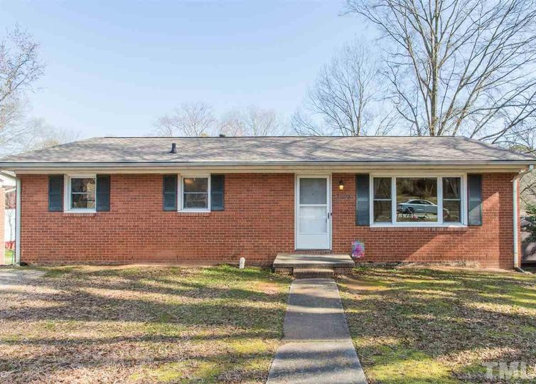 3108 Brentwood Road Raleigh, NC 27604
