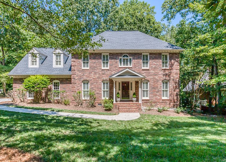3501 Plantation Road Charlotte, NC 28270