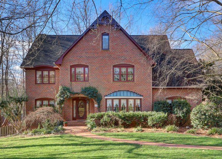 807 Blanton Place Greensboro, NC 27408