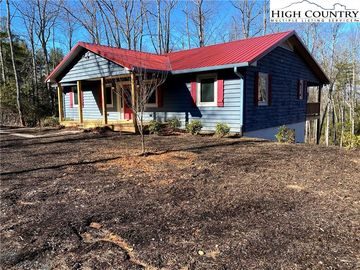 114 Peace Hill Road Fleetwood, NC 28626 - Image 1