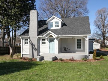 603 Plymouth Street Kannapolis, NC 28083 - Image 1