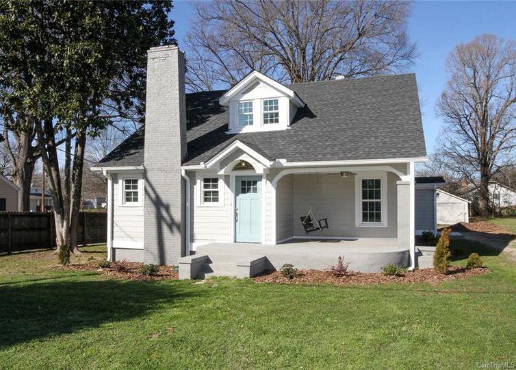 603 Plymouth Street Kannapolis, NC 28083