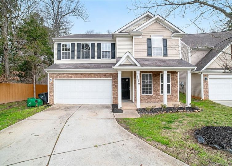 3330 Ernest Russell Court Charlotte, NC 28269