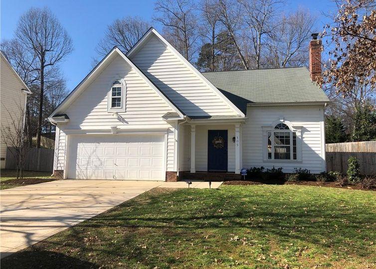 105 Red Tip Lane Mooresville, NC 28117