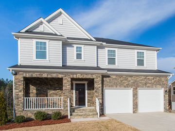 417 Ferry Court Wake Forest, NC 27587 - Image 1
