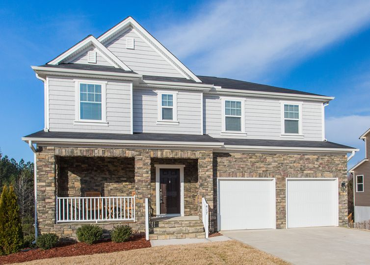 417 Ferry Court Wake Forest, NC 27587