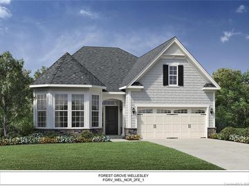 14017 Little Springs Court Charlotte, NC 28278 - Image