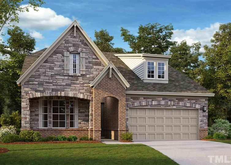 1304 Copper Trace Court Wake Forest, NC 27587