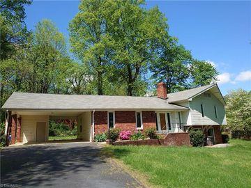 4490 Langhorne Drive Winston Salem, NC 27106 - Image 1