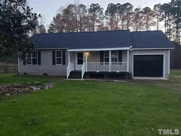 117 Bridges Lane Youngsville, NC 27596 - Image 1