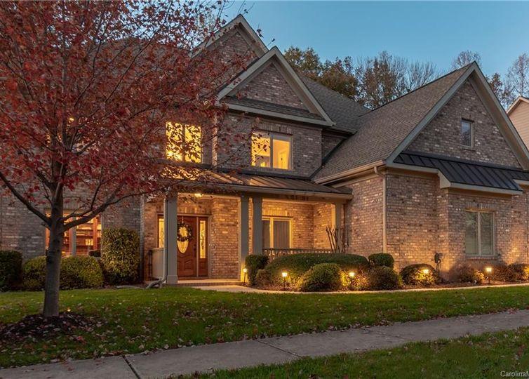 16228 Autumn Cove Lane Huntersville, NC 28078