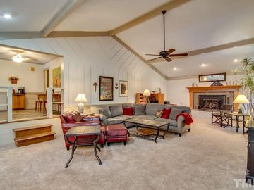 6416 Cass Holt Road Holly Springs, NC 27540 - Image 1