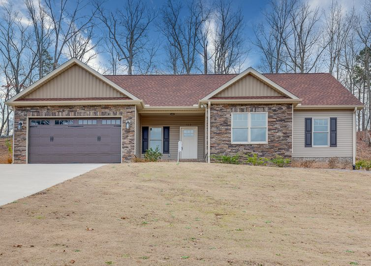 111 Mountain Lake Drive Piedmont, SC 29673