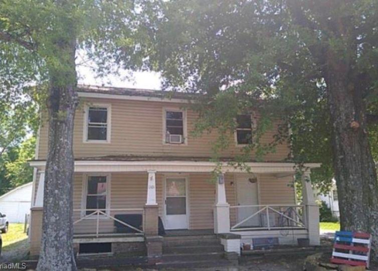 1101 Adams Street High Point, NC 27262