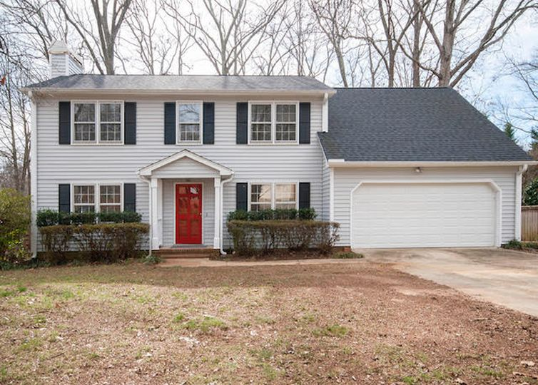109 Terrence Court Greer, SC 29650