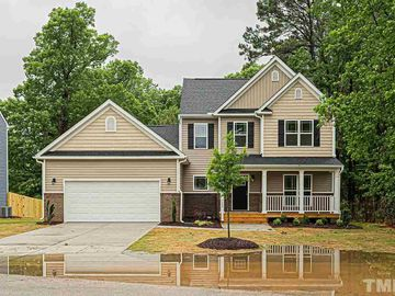345 Glenloft Drive Youngsville, NC 27596 - Image 1