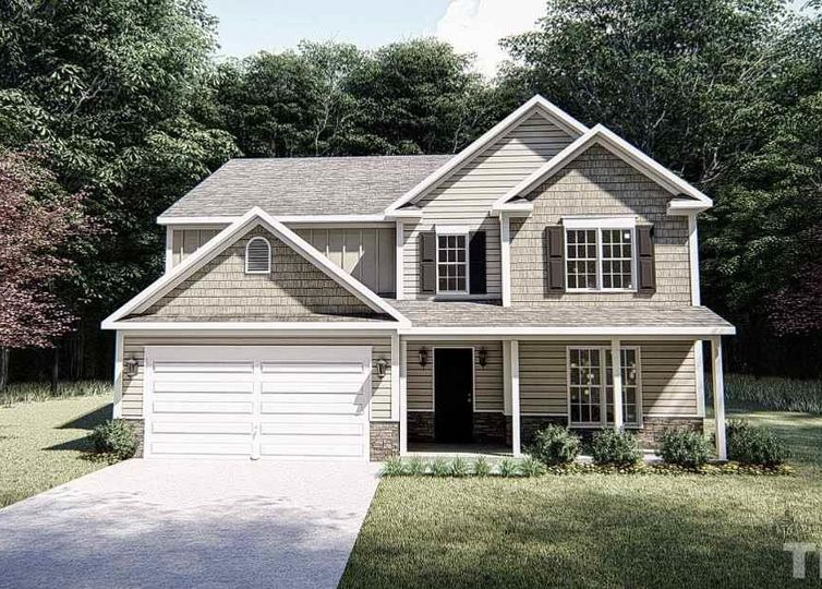 10 Shore Pine Drive Youngsville, NC 27596