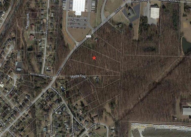1639 Blair Street Thomasville, NC 27360