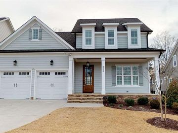 224 Fairway Vista Drive Holly Springs, NC 27540 - Image 1