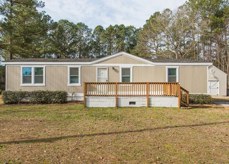 7905 Mitchell Ridge Road Wake Forest, NC 27587