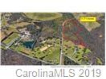 5.85 (2) acres W Duncan Road Indian Trail, NC 28079 - Image