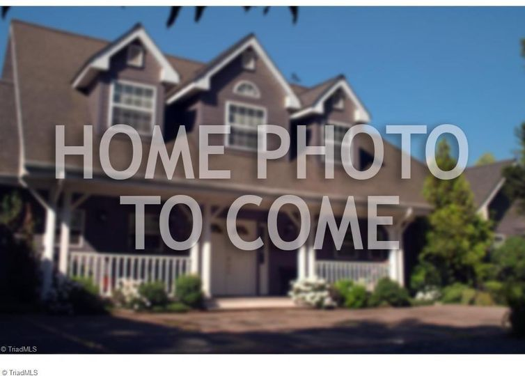 4010 Havenwood Drive Winston Salem, NC 27106