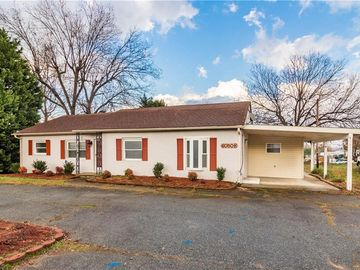 6050 Old Us Highway 52 Lexington, NC 27295 - Image 1