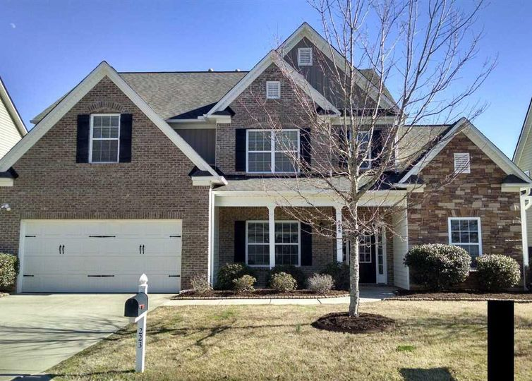 223 Heathermoor Way Simpsonville, SC 29680