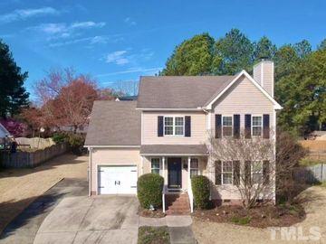 4225 Mangrove Drive Raleigh, NC 27616 - Image 1