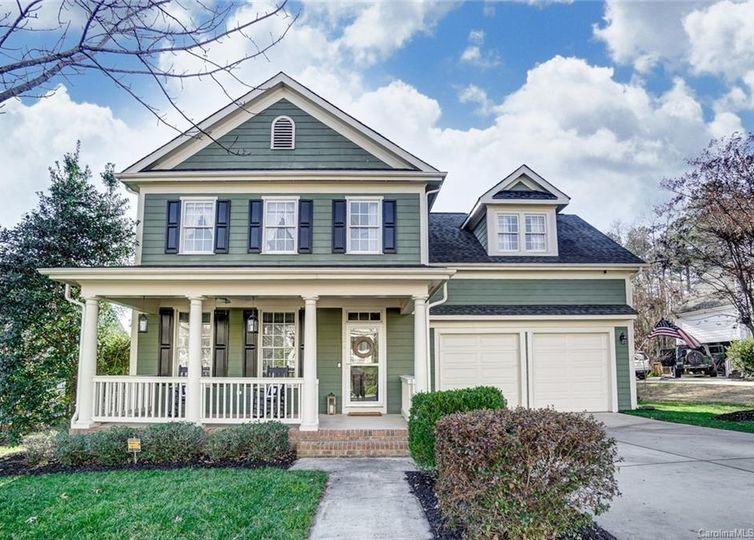 4026 Birkshire Heights Fort Mill, SC 29708