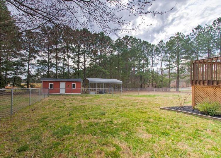 2912 Oak Ridge Road photo #1