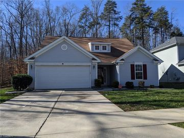 3711 Whitworth Drive Greensboro, NC 27405 - Image 1