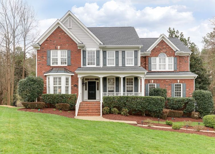 6000 Belgreen Court Raleigh, NC 27612