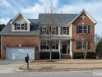 3725 Song Sparrow Drive Wake Forest, NC 27587 - Image 1