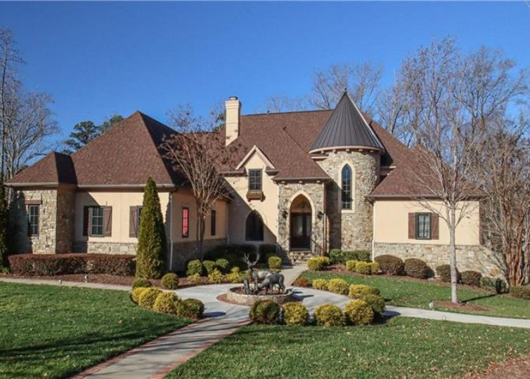 902 Harvest Pointe Drive Fort Mill, SC 29708