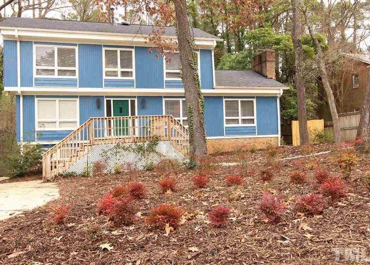 1905 White Plains Road Chapel Hill, NC 27517