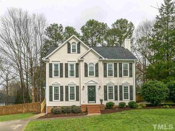 3409 Dewing Drive Raleigh, NC 27616 - Image 1