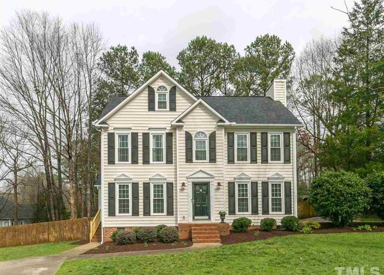 3409 Dewing Drive Raleigh, NC 27616