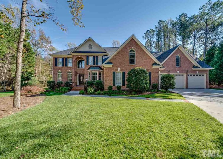 204 Beeston Court Cary, NC 27519