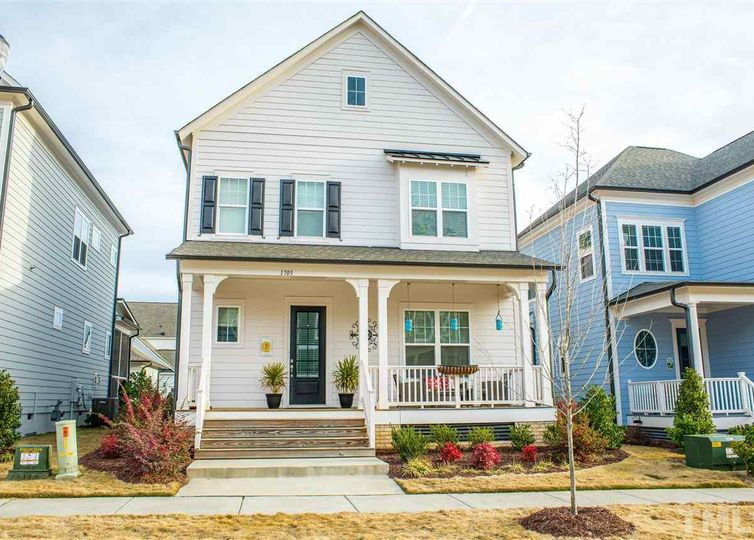 1705 Highpoint Street Wake Forest, NC 27587